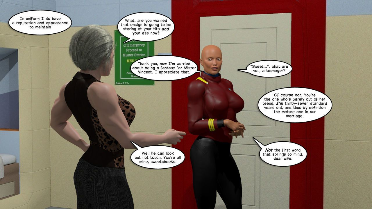 [Tecknophyle] Janissary 1-32 (Complete) - part 24