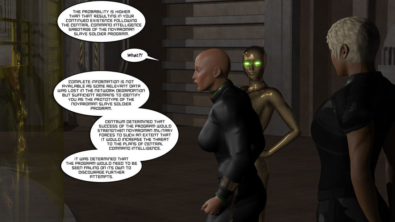 [Tecknophyle] Janissary 1-32 (Complete) - part 38