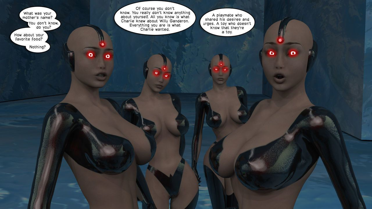 [Tecknophyle] Janissary 1-32 (Complete) - part 42