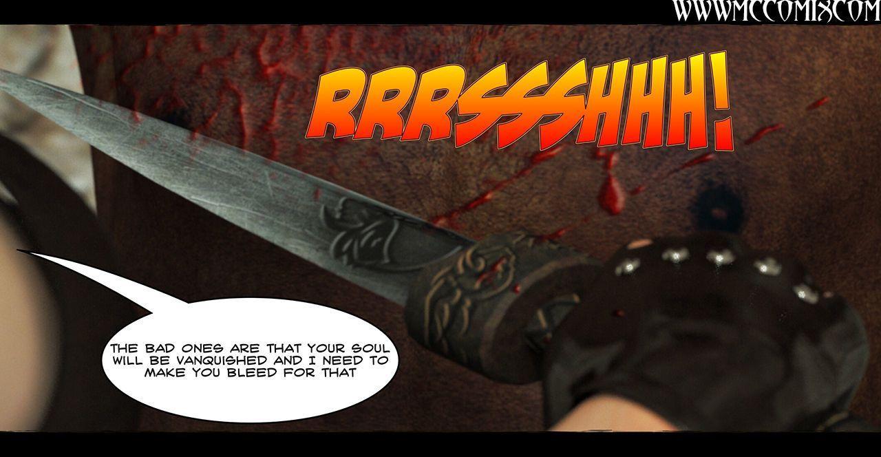 [Mitru] Witchlash 1-4 - part 3