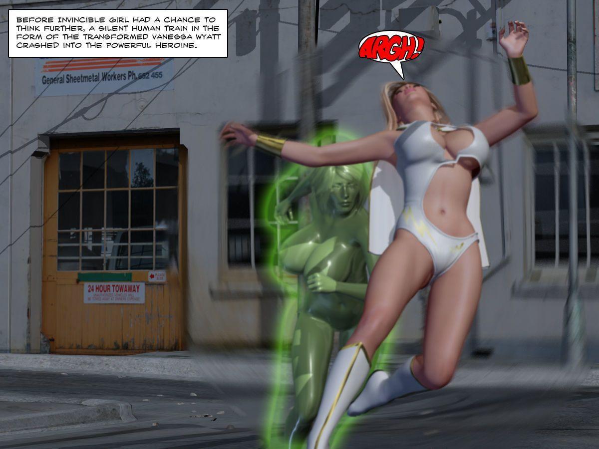 [MCtek] Grime City Stories: Reformat 1-7 - part 3