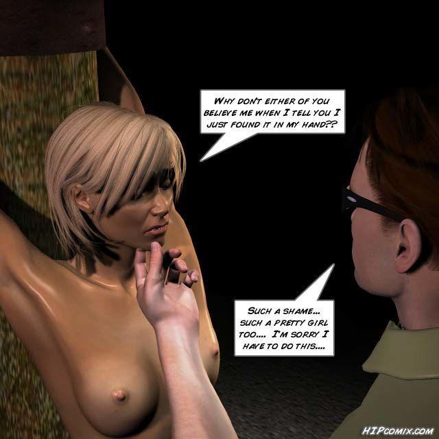 Wind Princess 1-7 - part 4