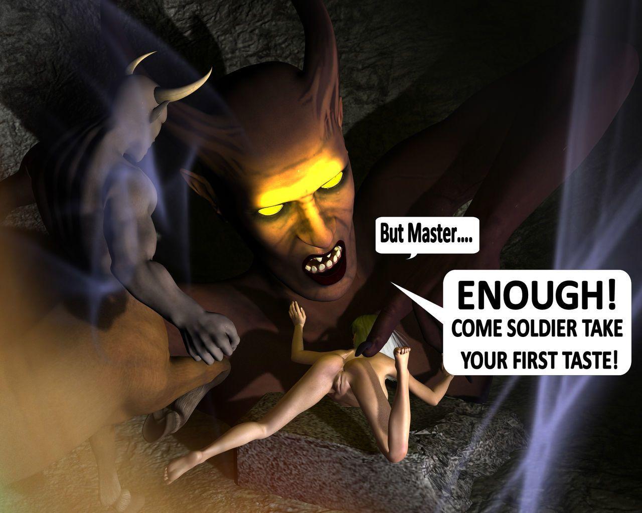 [Lucian] Witch Lies - part 2