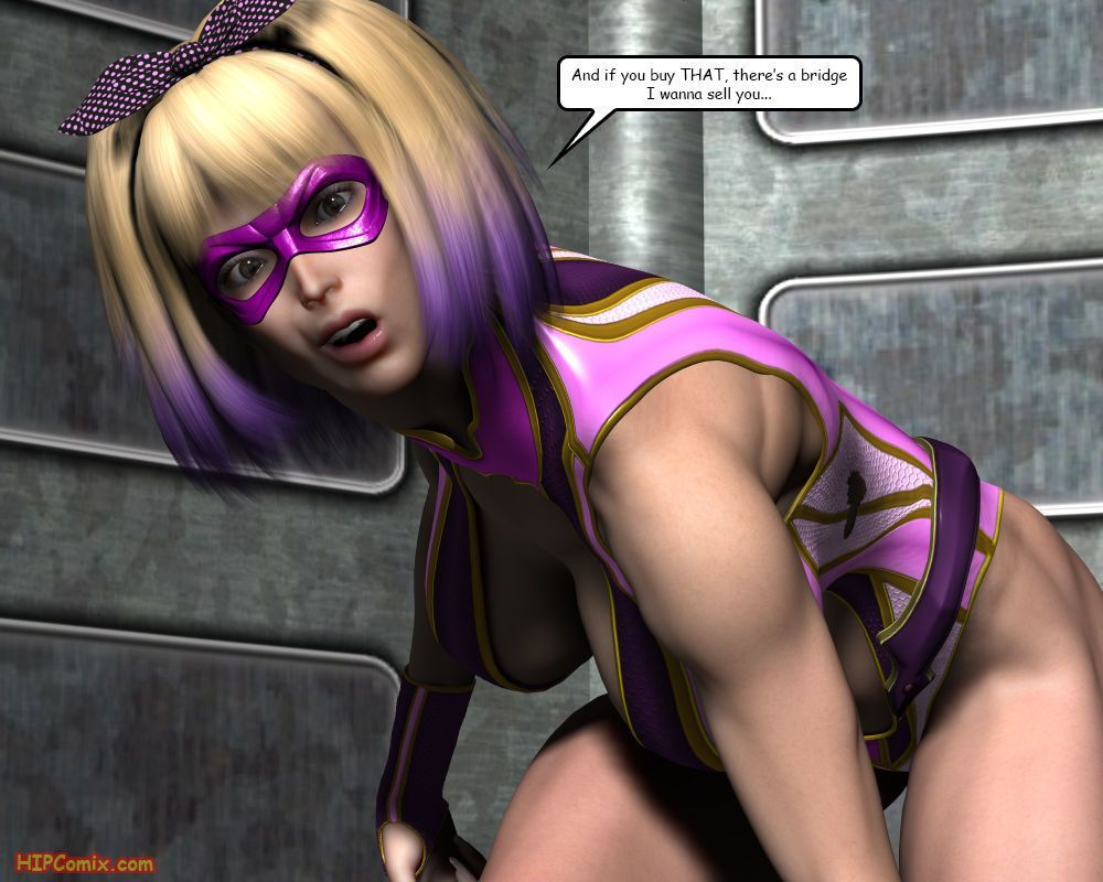 [Dakkar] Ultra-Violet 1-12 - part 12