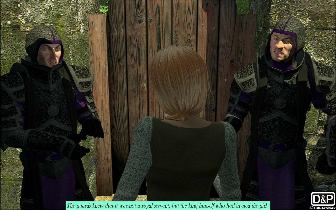 [Dtrieb] The Golden Sword - Part II - part 2