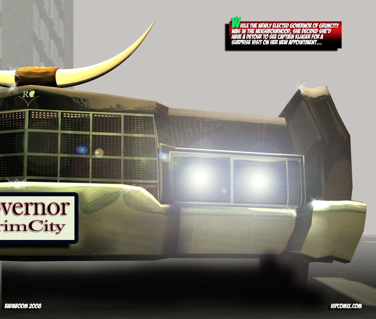 Badaboom Allura 6 Issue 13 - 15 (English) - part 3