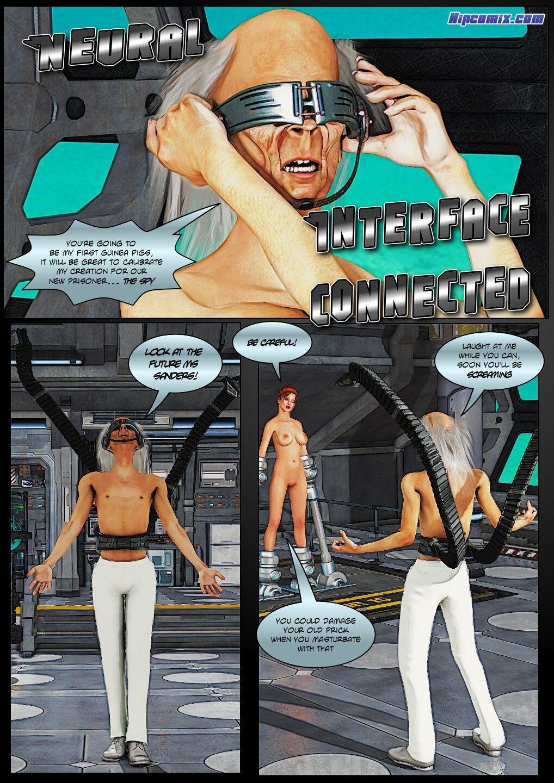 Operation Grendel 1-34 - part 4