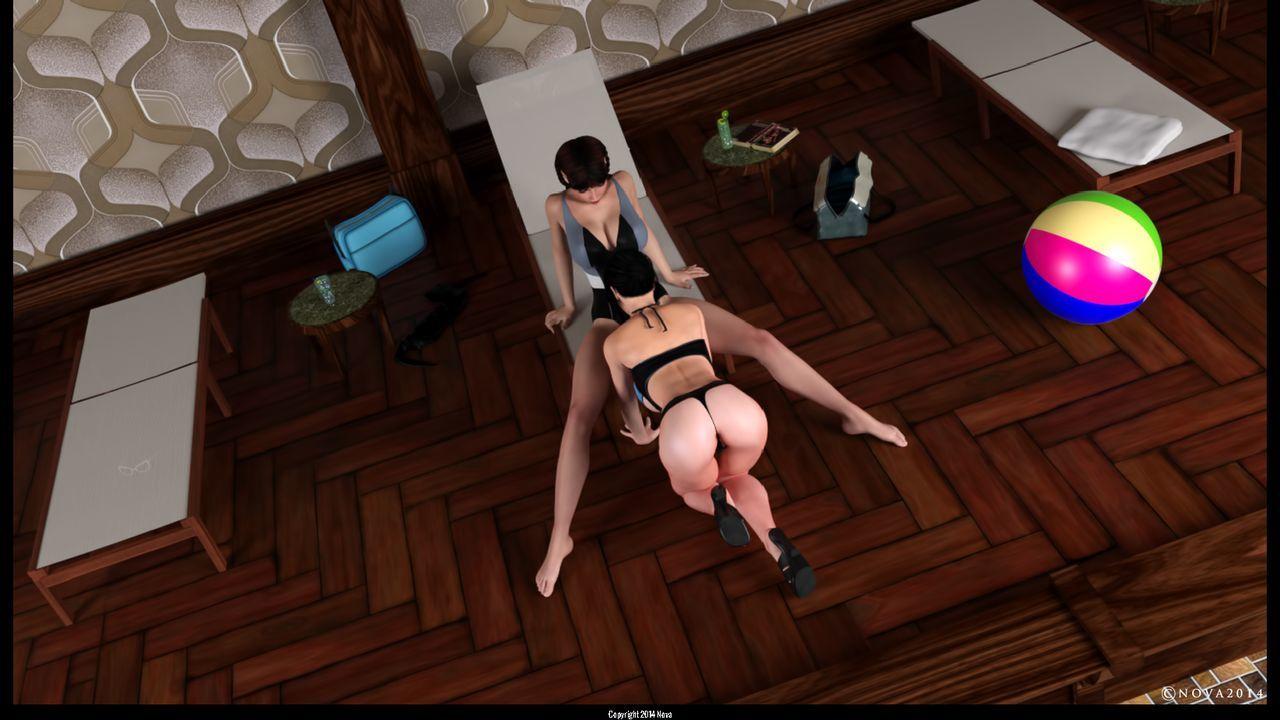 Nova - Pool Party - part 4