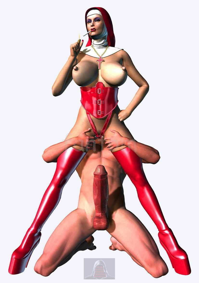 artist3d - Splatpunk - part 4