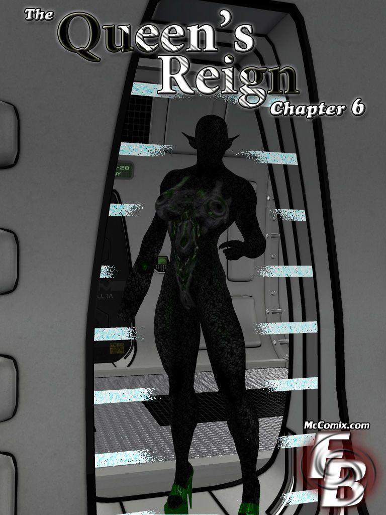 Queen\'s Reign (Full) - part 5
