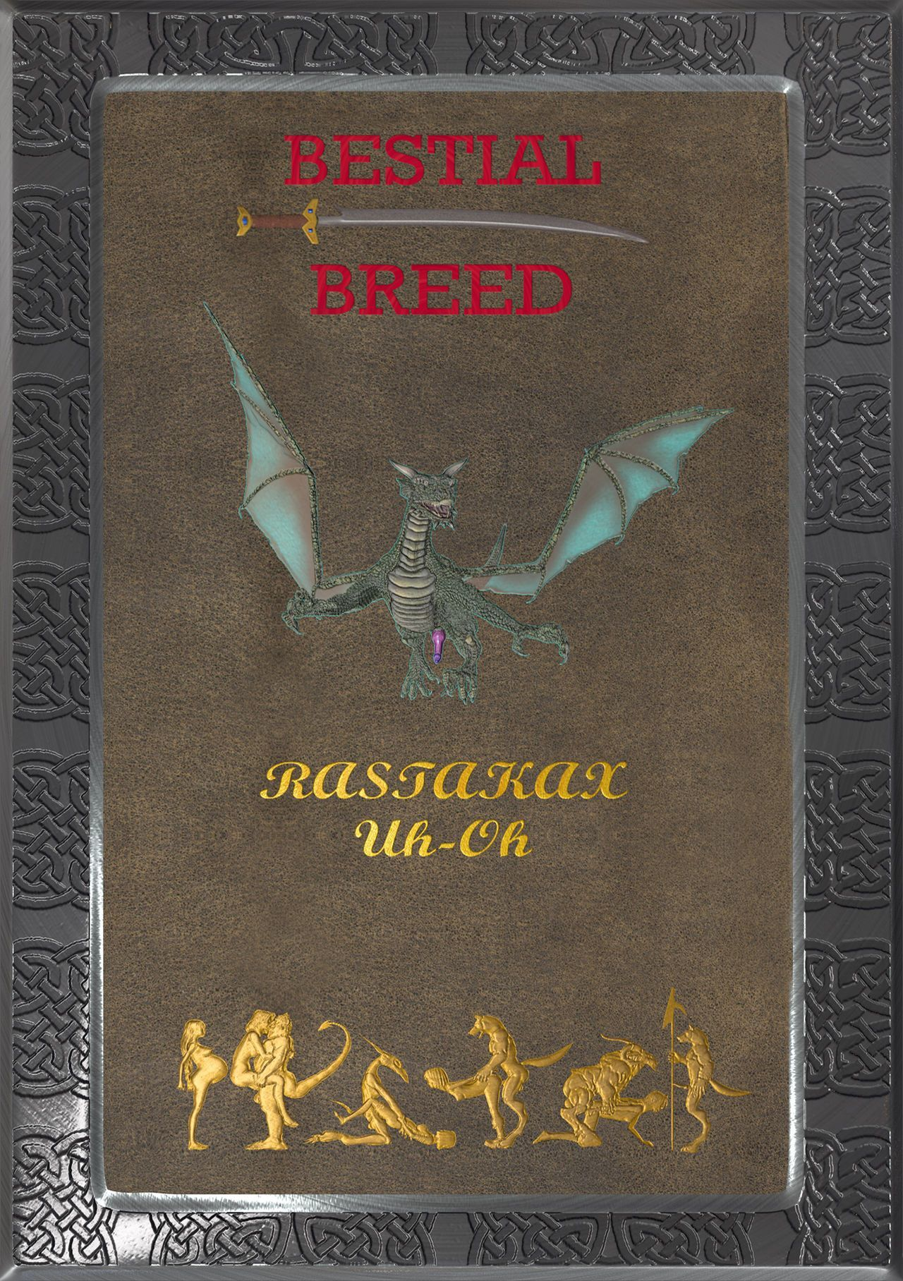 ! MonsterBestiarity-BB