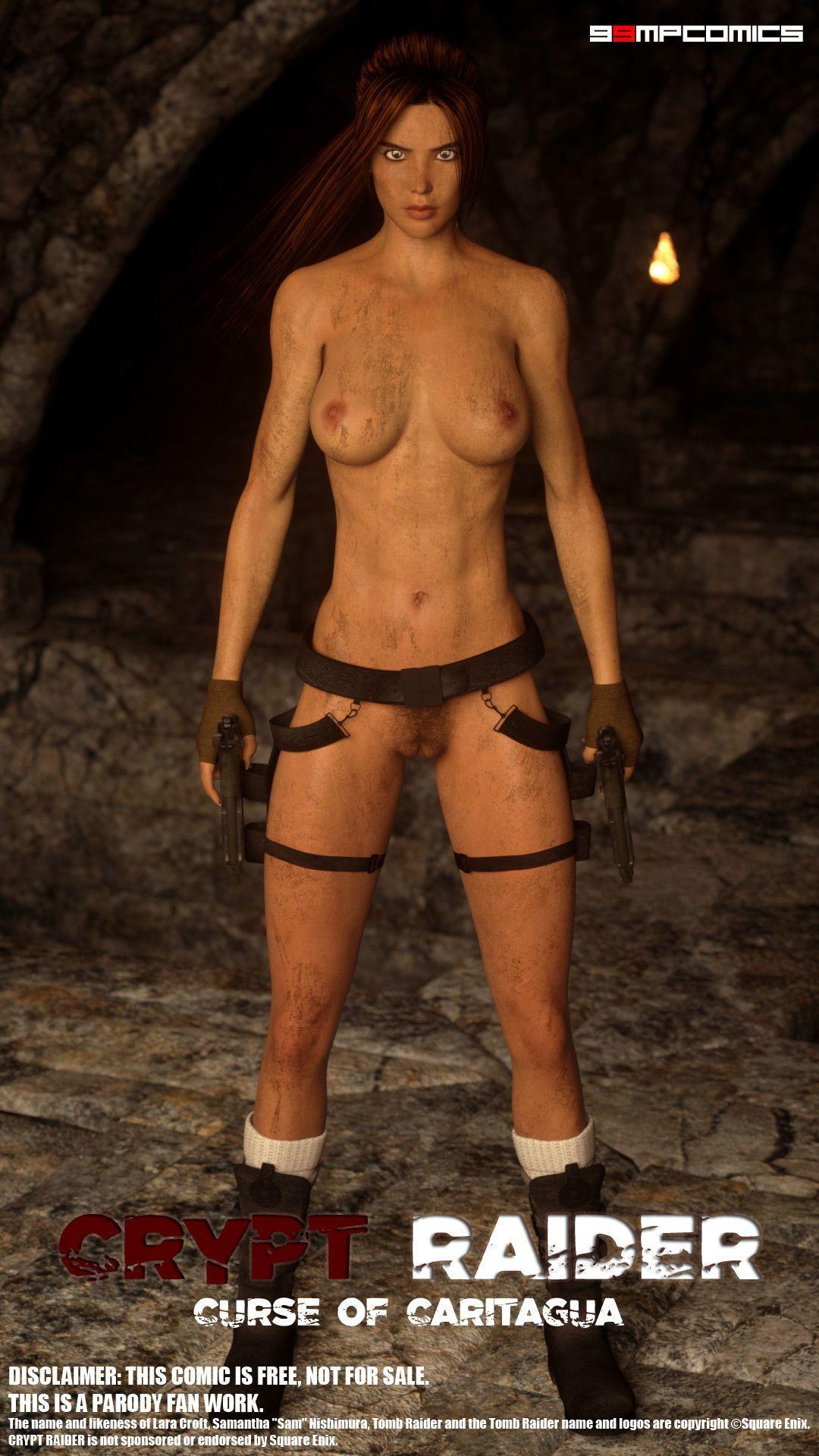 Crypt Raider