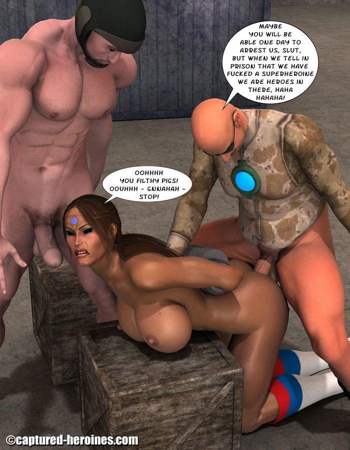 Lady Freedom - part 12