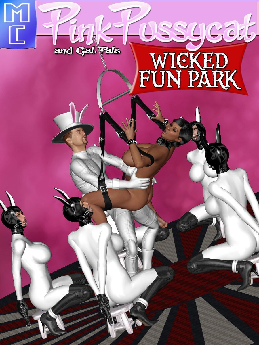 [Finister Foul] Wicked Fun Park 1-23