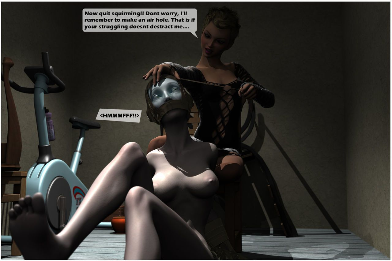 DominationHouse - Welcome to Tarquin - part 2