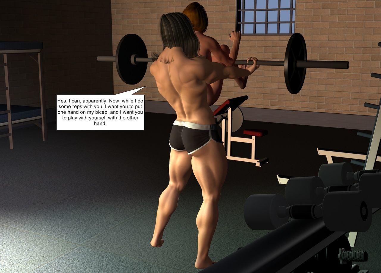 Revenge! by TST - part 8