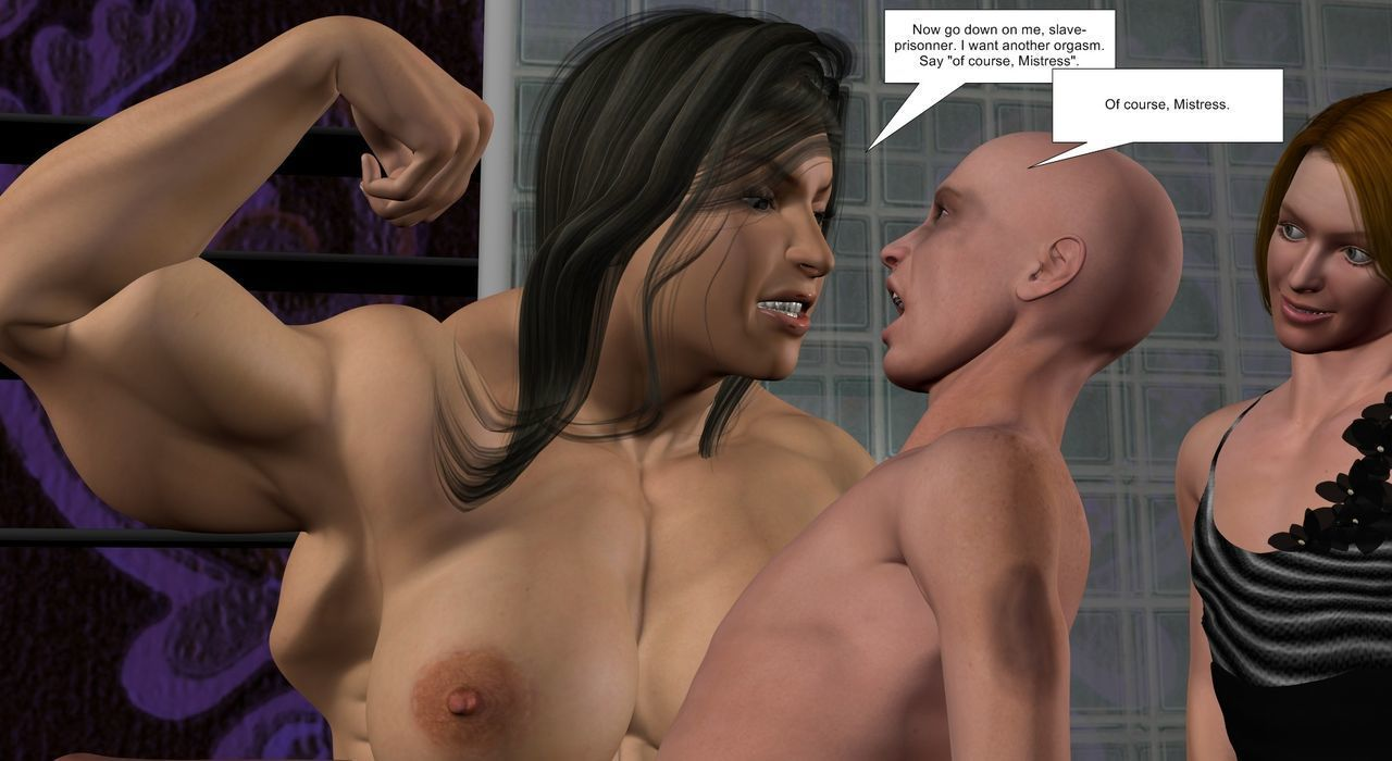 Revenge! by TST - part 14