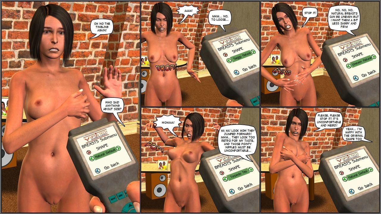 VipCaptions - Master PC 2 : Remotely Fun - part 3