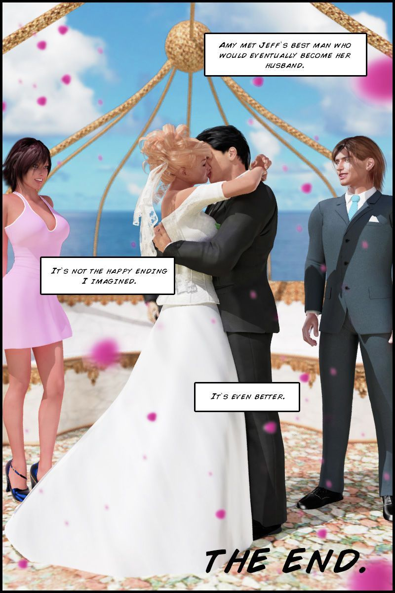 [Infinity Sign] Daddy\'s Prom 4 - part 2