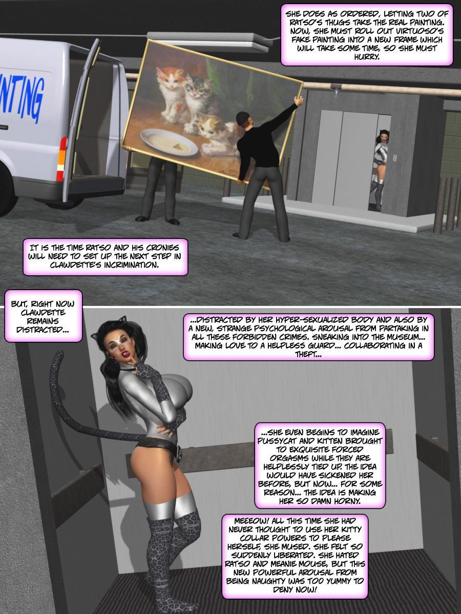 [Metrobay] The Painting (Complete) - part 9