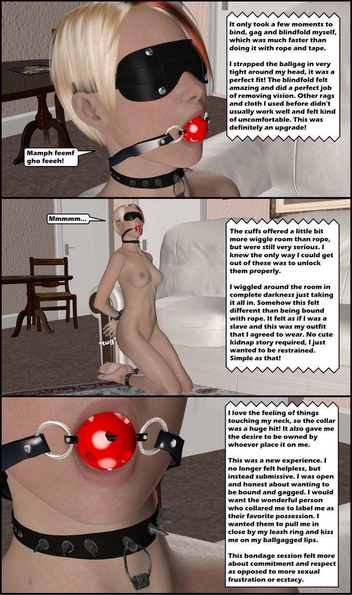 Artist3d karabound Chapter 2 - part 2