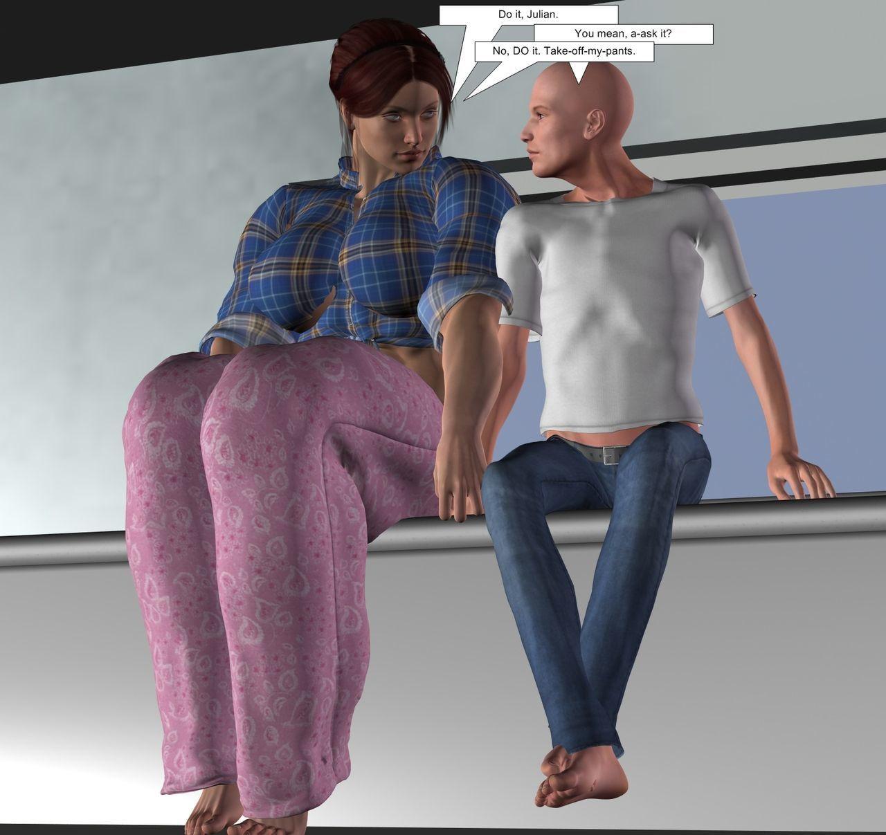 Amber & Julian by TST - part 3