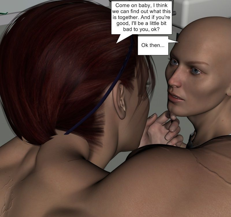 Amber & Julian by TST - part 6