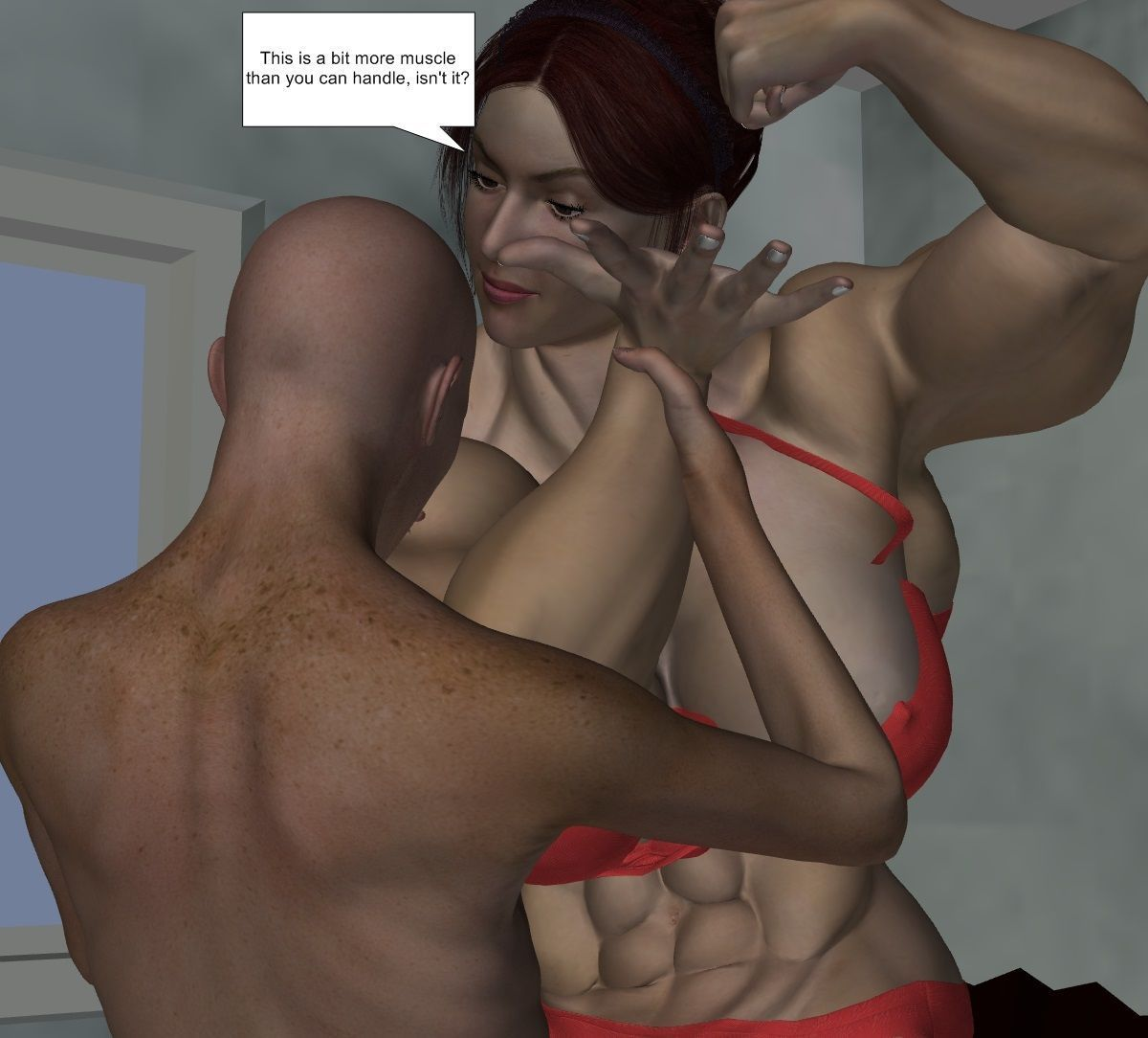 Amber & Julian by TST - part 8