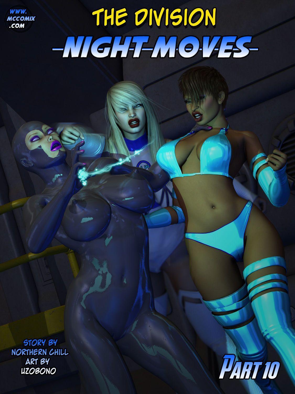 Night Moves #10