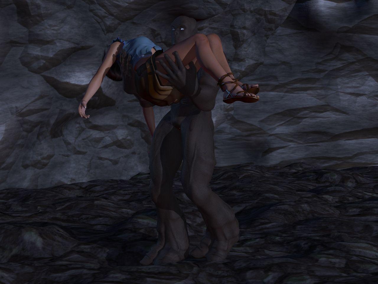 [babblingfaces] The Slavers Trail