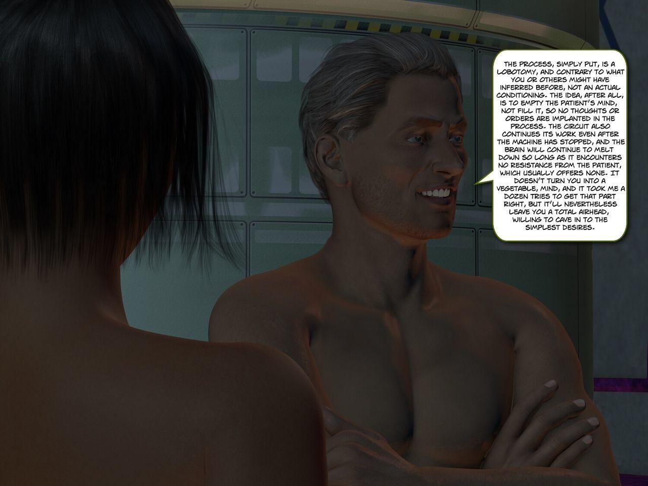 [babblingfaces] The Slavers Trail - part 2