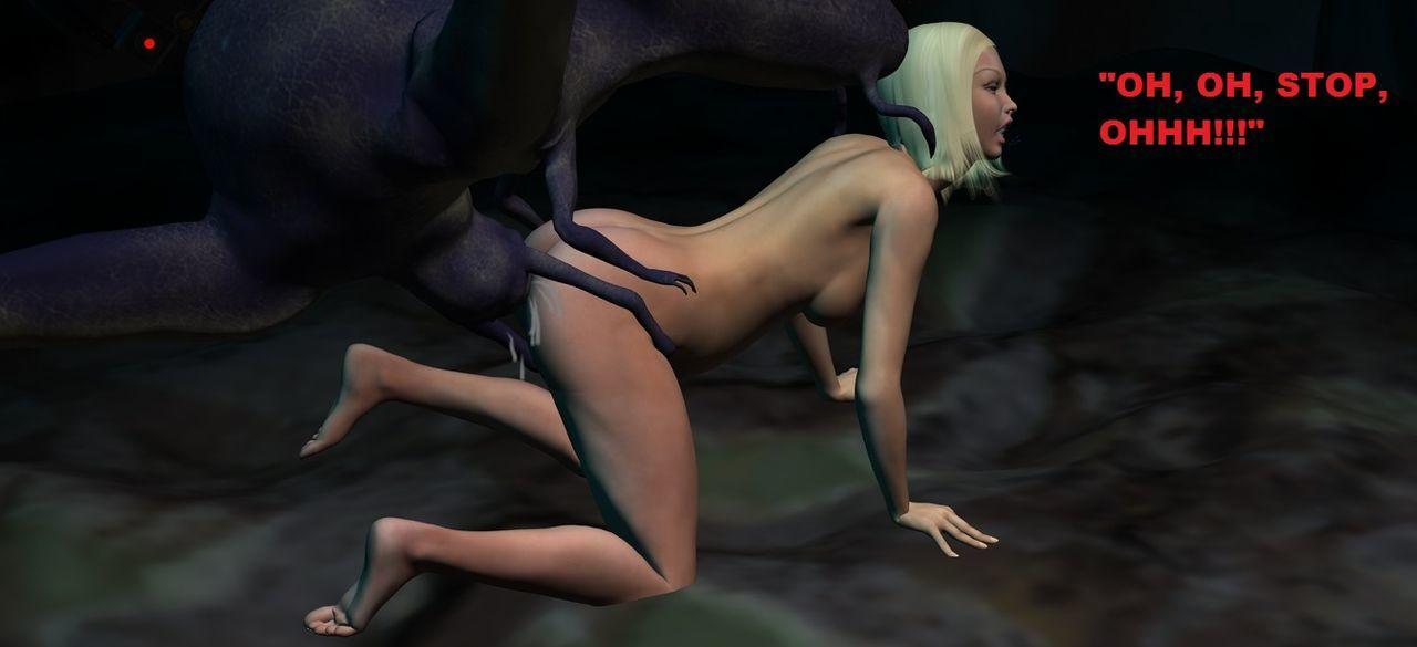 Katie\'s Dilemna - part 3