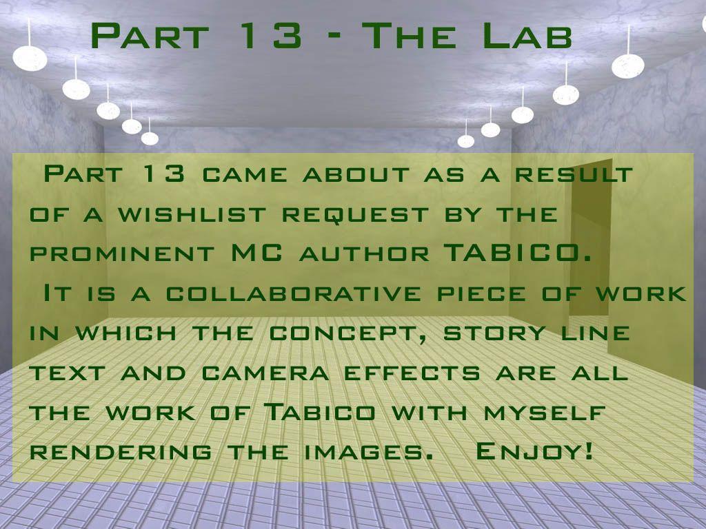 HIVE - part 11