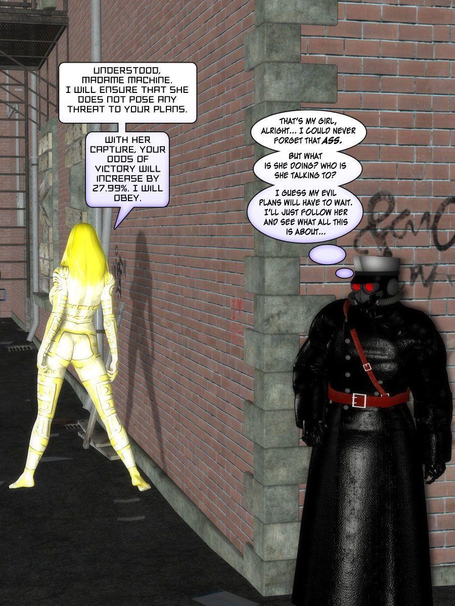 Robotic Revolution 1 - 4 - part 3