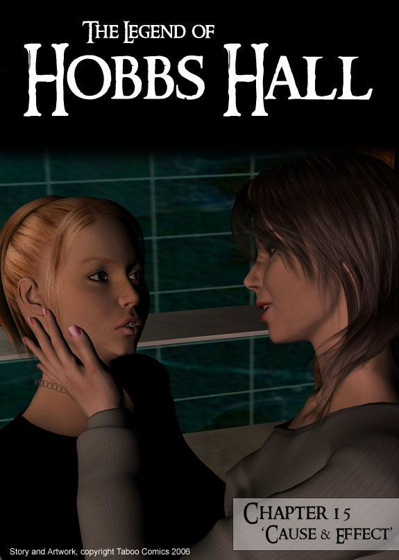 The Legend Of Hobbs Hall 01-24 - part 11