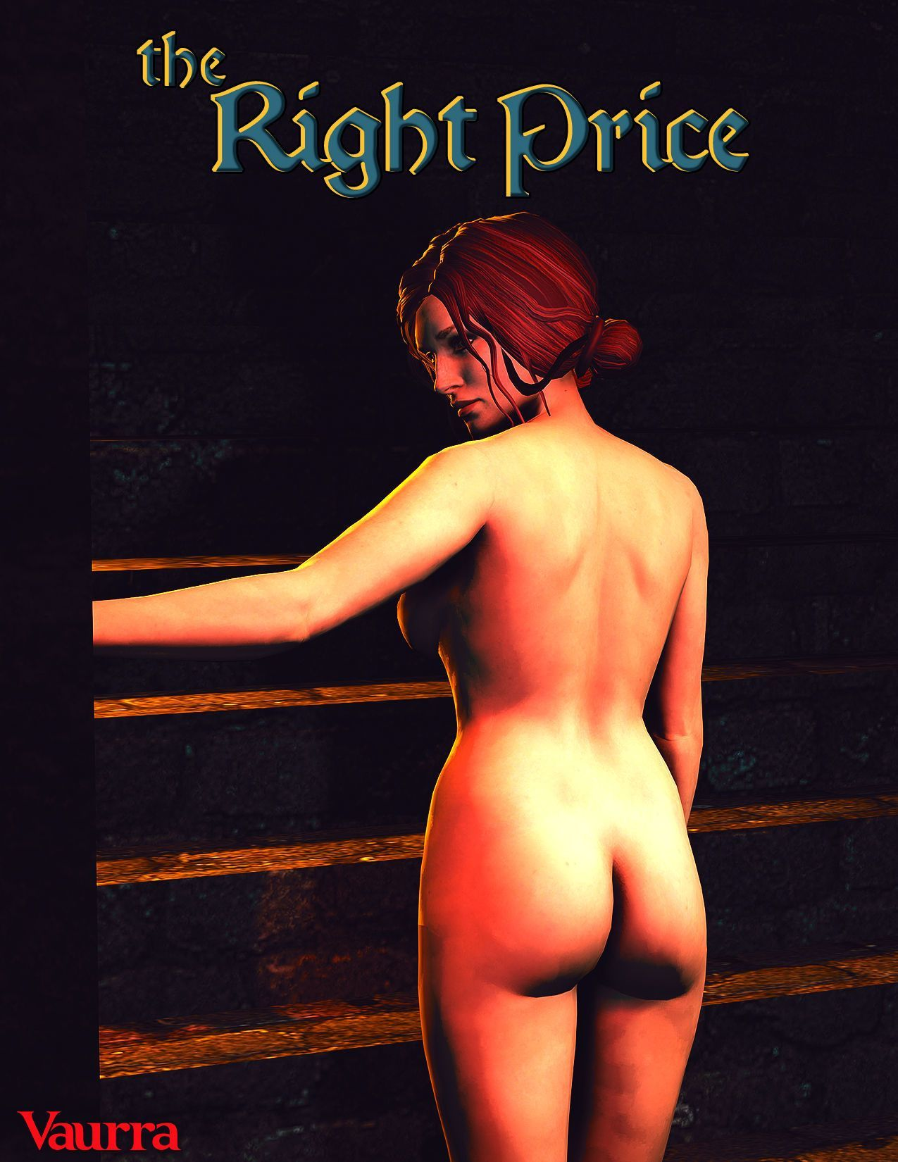 [Vaurra] The Right Price (The Witcher)