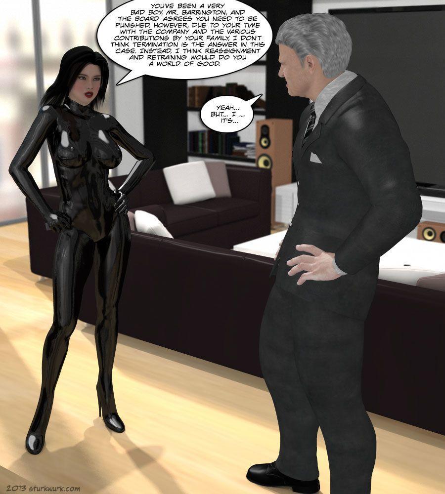 [SturkWurk] Nu-Life 1-5 - part 4
