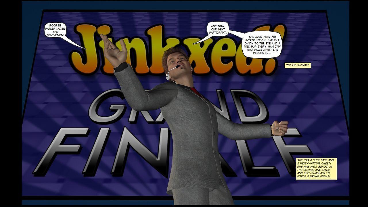 [VipCaptions] Jinkxed - part 29