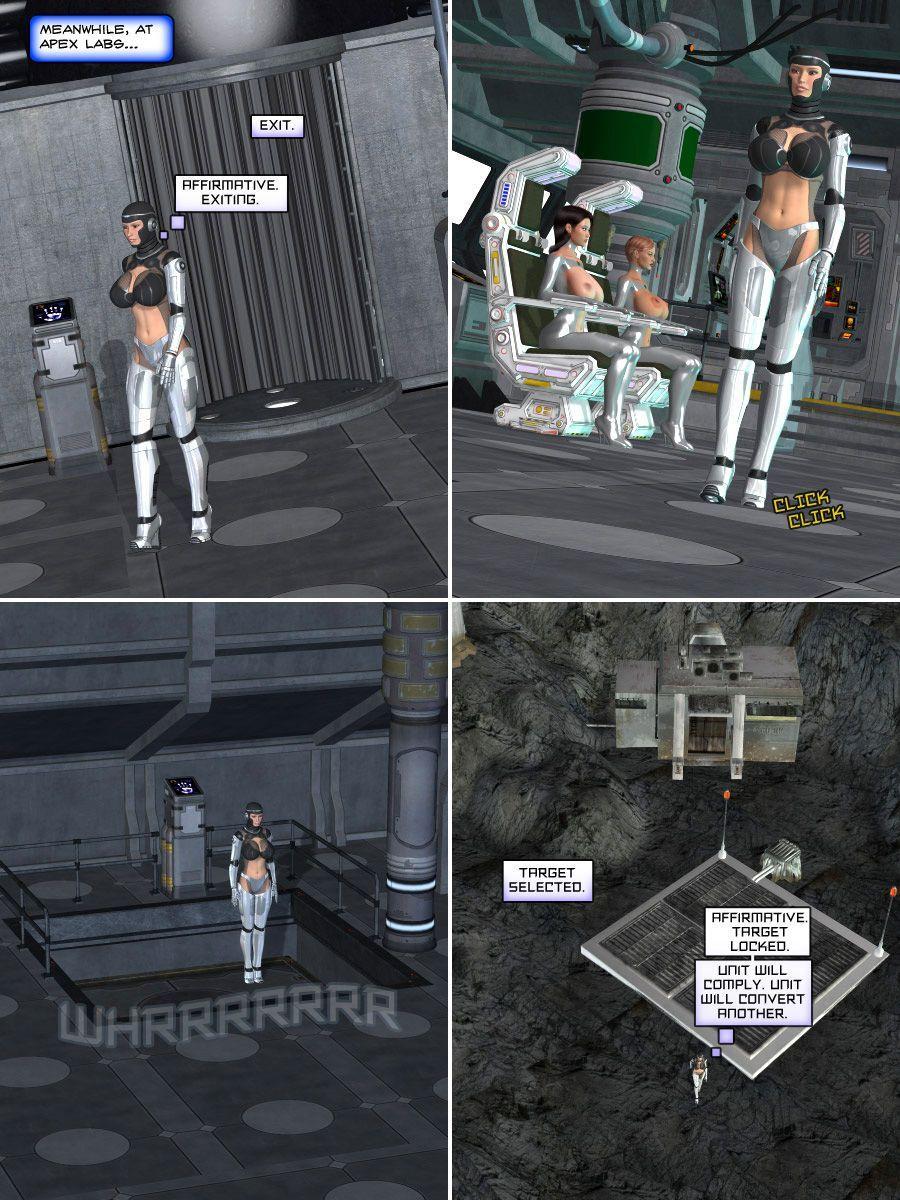 Chrome Virus 1 - 27 - part 2