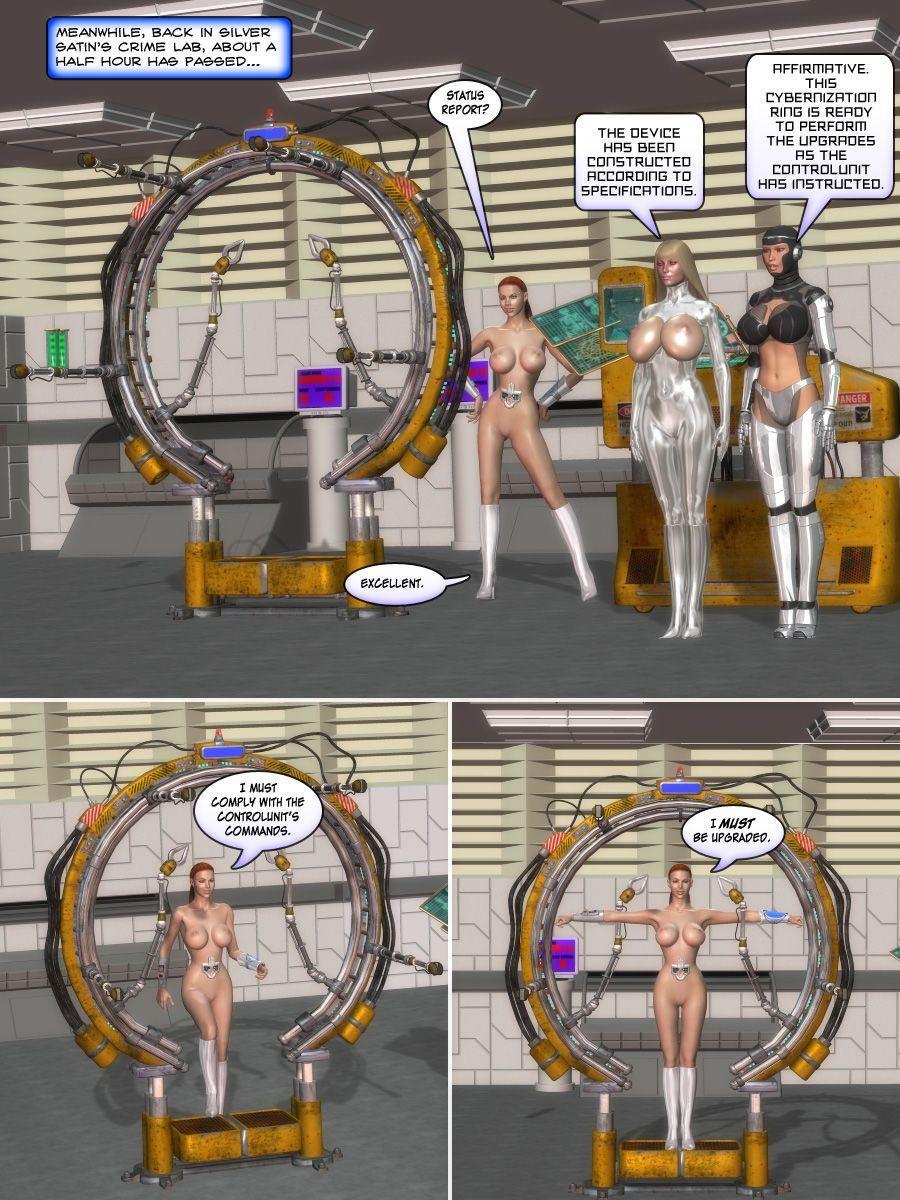 Chrome Virus 1 - 27 - part 5