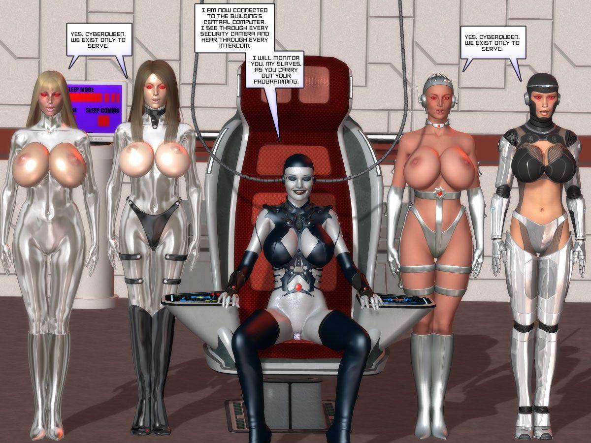 Chrome Virus 1 - 27 - part 13