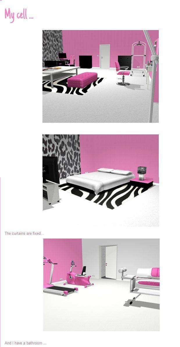 [Avaro56] The Pink Room