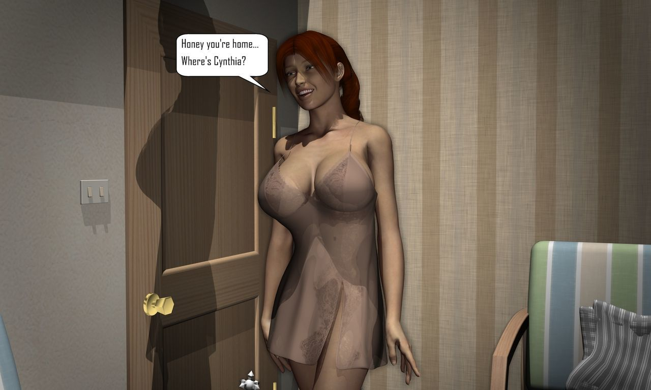 Mina Chronicles Issue 9 - Lost and Found Part 4 - part 2