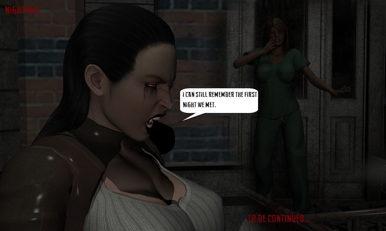 Mina Chronicles Issue 6 - Lost and Found Part 1 - part 3