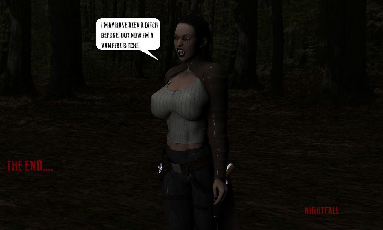 Mina Chronicles Issue 3 - Origins Part 3 - part 3