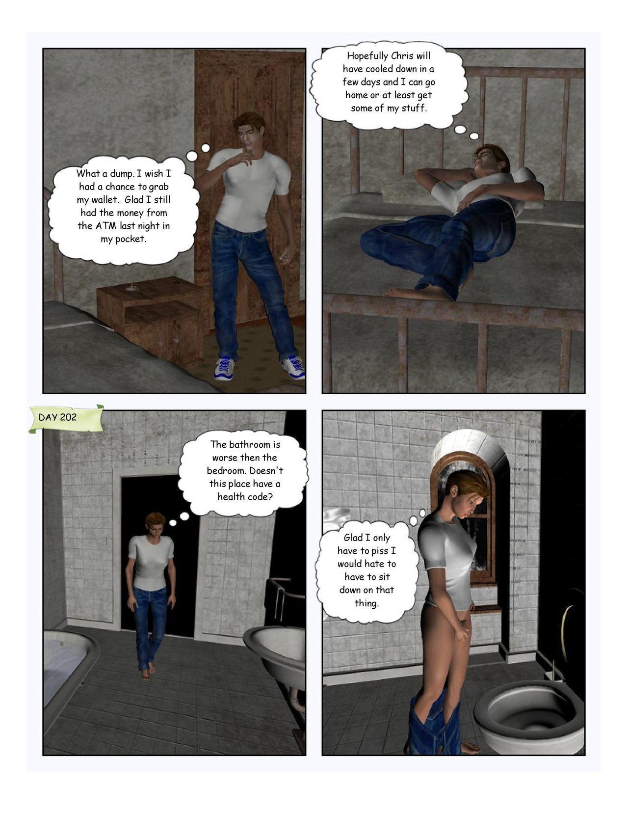 [Icolan] Cyber - part 3