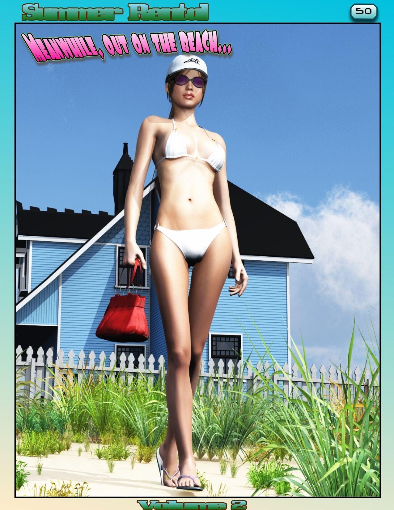 [Revenant] Summer Rental Vol. 2 - part 3