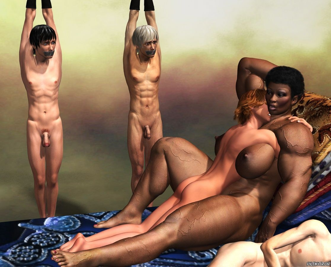 Piltikitron NO FUTA - Black Power - part 2