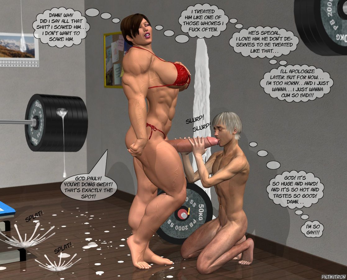 FUTA - Powerful love (ongoing) - part 2