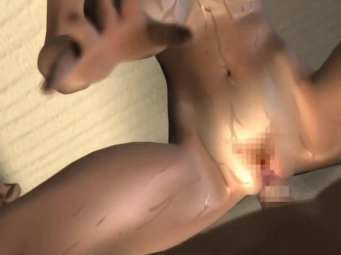 [Umemaro 3D] Dr. Sugimotos Lecherous [English] - part 18